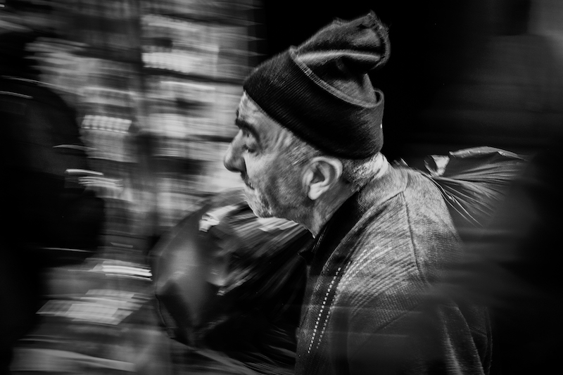Street photography tour of Jerusalem. Learn to capture amazing images of everyday life in the Holy Land.