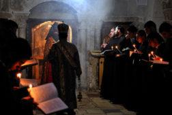 Israel Holy Week Photography Workshop