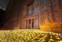 Petra and Wadi Rum photography workshop