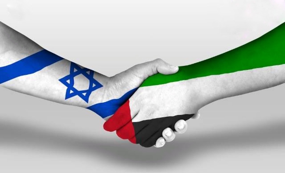 Israel Photography Tour welcomes the UAE & Israel Peace Agreement